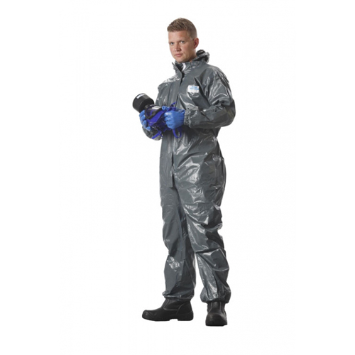 RSG Multi Use Chemical Workwear FR cat III Type 3/4